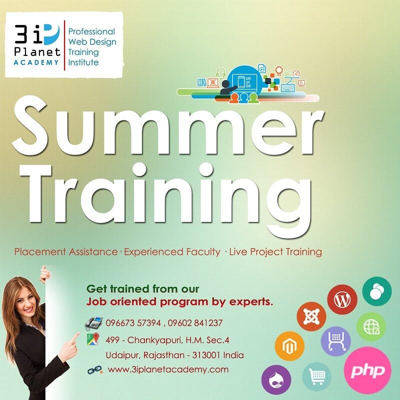 Summer-Training-in-Udaipur